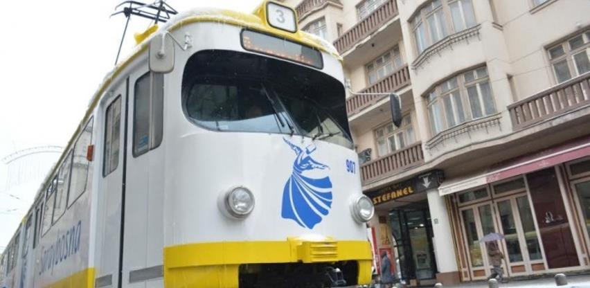 Šteta: Sredinom 2022. početak izgradnje tramvajske pruge Ilidža - Hrasnica