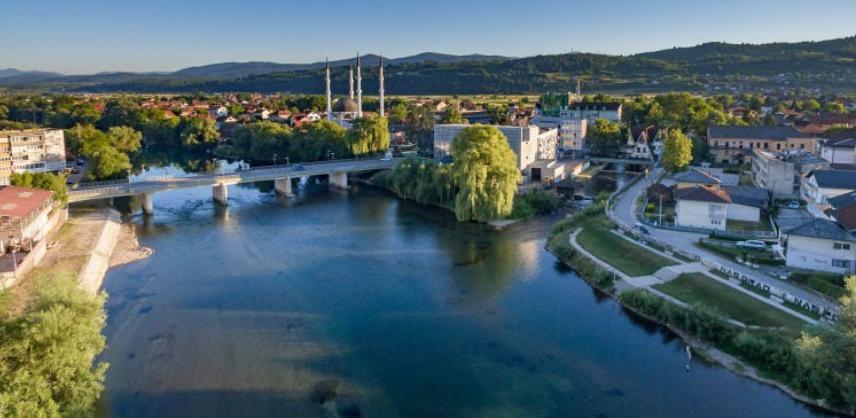 Dijaspora glavni pokretač investicija u Sanskom Mostu