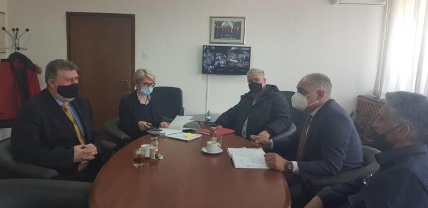Kanton Sarajevo želi potpuno vlasništvo u Bags Energotehnici