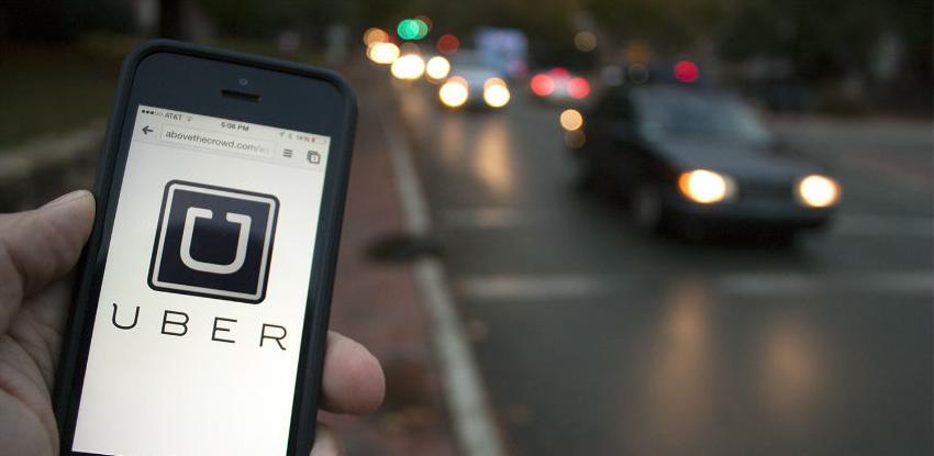 Europski sud pravde presudio Uberu: Niste aplikacija, nego taksi služba