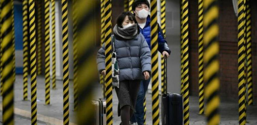 Turska zabranila ulaz putnicima iz Kine, Koreje, Iraka, Irana i Italije