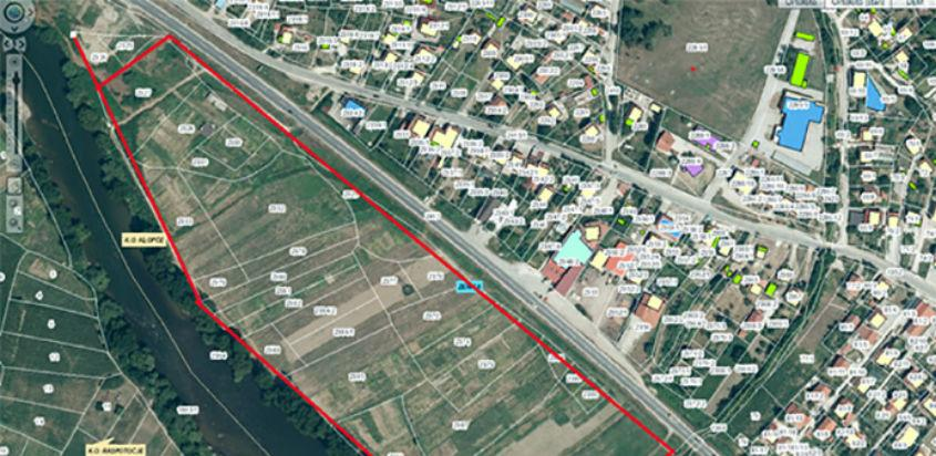 Javni poziv: Subvencije za izgradnju poslovnih zona na području ZDK