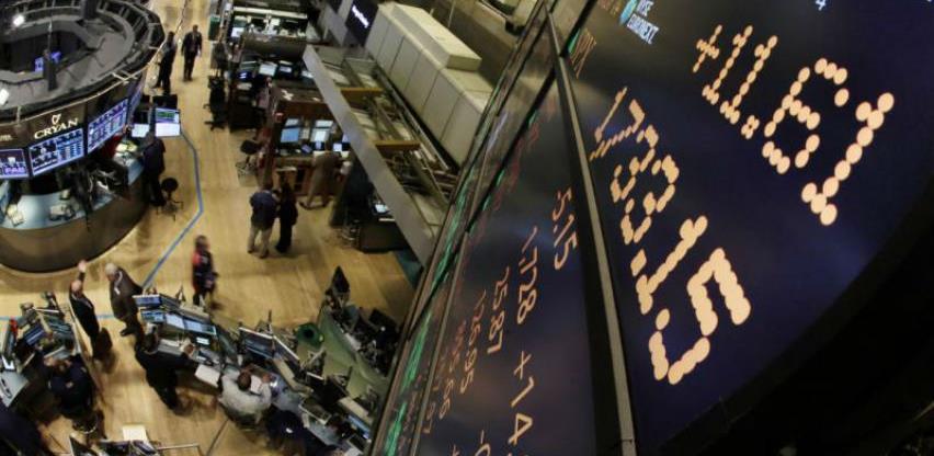 Novi rekordi indeksa na Wall Streetu