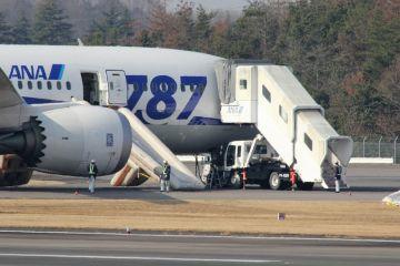 Wall Street: Kvarovi oborili cijenu dionica Boeinga