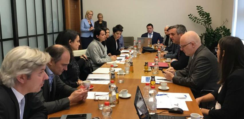 Dogovoren projekat podrške komorama Zapadnog Balkana