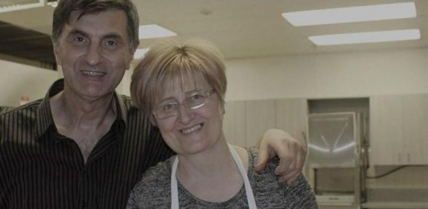 Emina Halilović:Vlasnicajednog od najboljih restorana u Calgariyu