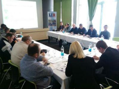 LIR predstavio aktivnosti i rezultate projekta FEMRED