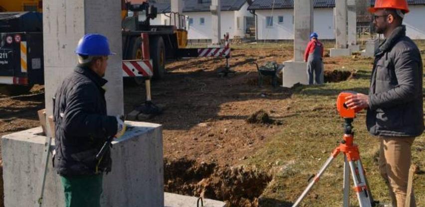 Sredstvima Vlade Srbije započela izgradnja proizvodne hale u Priboju kod Lopara