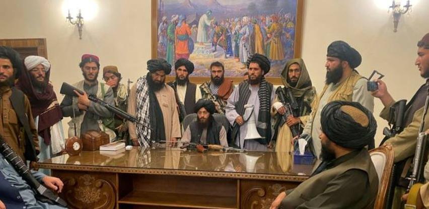 Guverner Centralne banke: Nema gotovine u Afganistanu, rezerve u inostranstvu