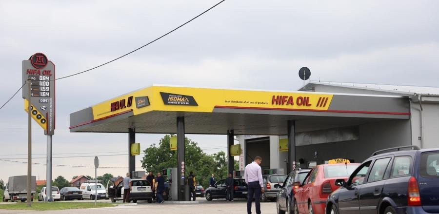 Hifa Oil – Euro Oil otvorila u Bijeljini svoju 17. benzinsku pumpu