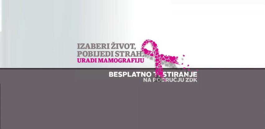 Zdravko Čolić u kampanji INZ: Prevencijom i kontrolama do zdravog osmijeha