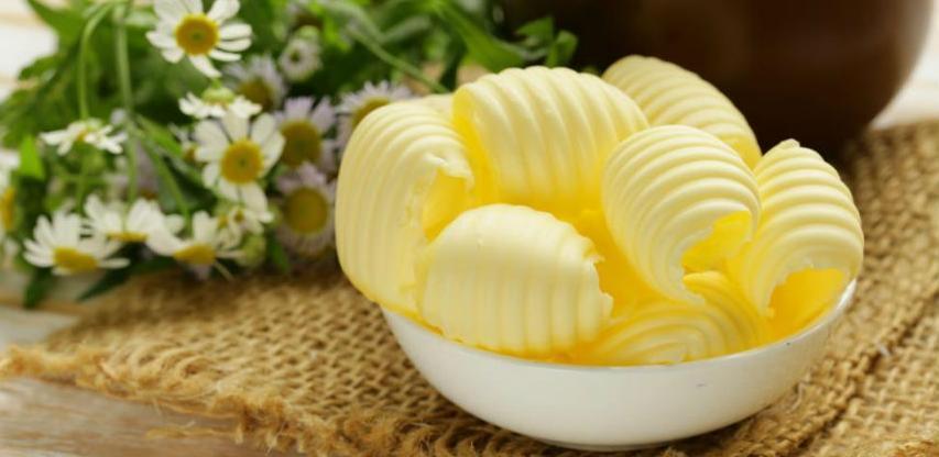 Maslac ne pravimo, a dokad ćemo i mlijeko?