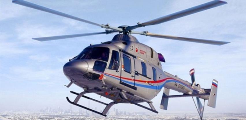"""RS prvi evropski kupac ruskog helikoptera """"ansat"""""""