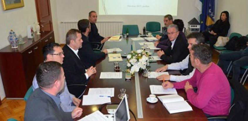 B. Krupa, Cazin i Bužim u zajedničkom projektu zbrinjavanja otpada