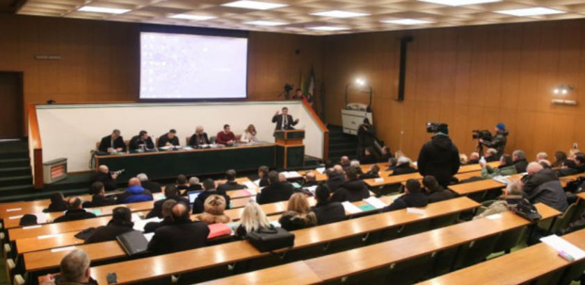 Burna rasprava na sjednici Gradskog vijeća Zenice o prostornom planu grada