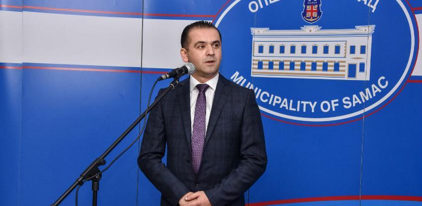 Milićević: Osnovni zadatak privlačenje investicija