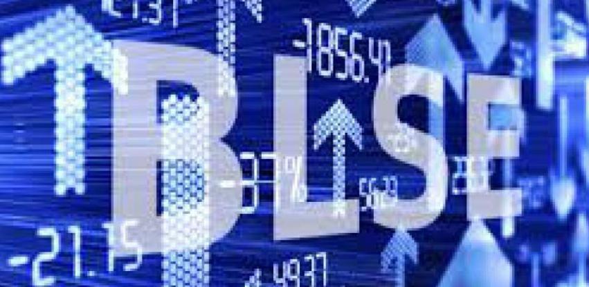 Na BLSE ostvareno 77 transakcija
