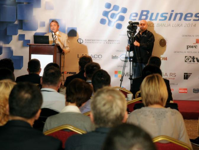 Otvorena prva e-Business conference: Reformom zakona do boljih uslova
