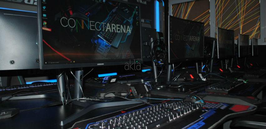 Sarajevo dobija prvi Esport kompetitivni gaming centar