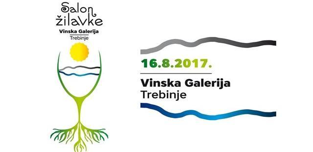 """Vinska Galerija Vukoje organizuje """"Prvi salon žilavke"""""""