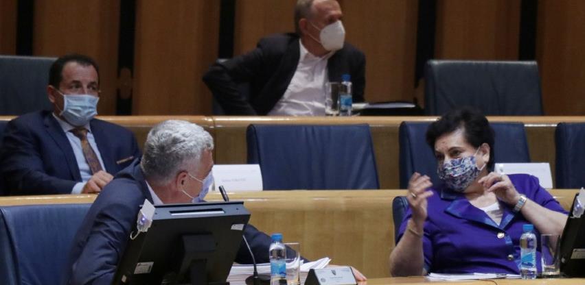 EU od početka migrantske krize BiH uplatila 70 miliona eura