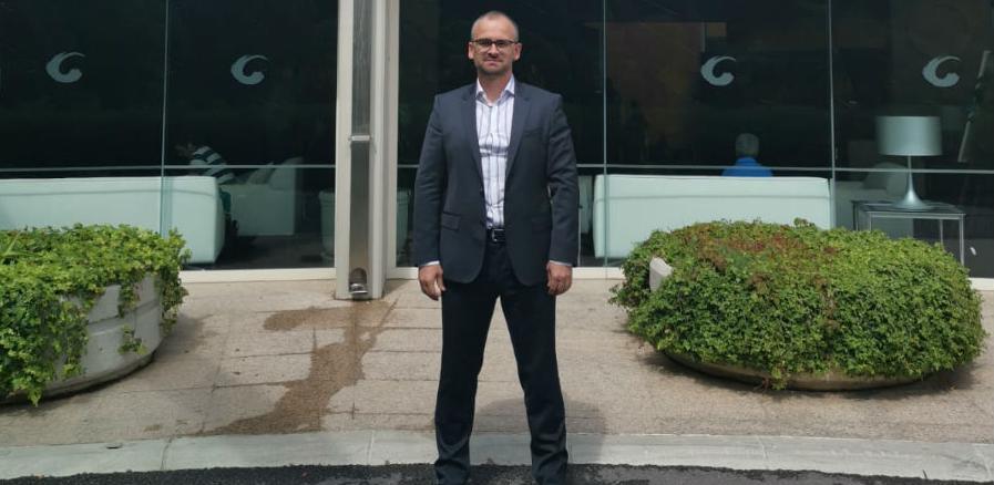 Predstavnici Olimpijskog centra Jahorina na FIS konferenciji u Cavtatu