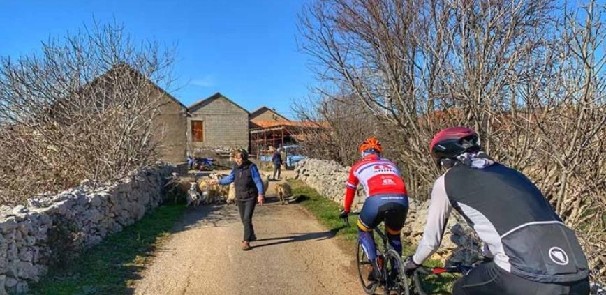 Turistička promocija Hercegovine kroz cestovni biciklizam