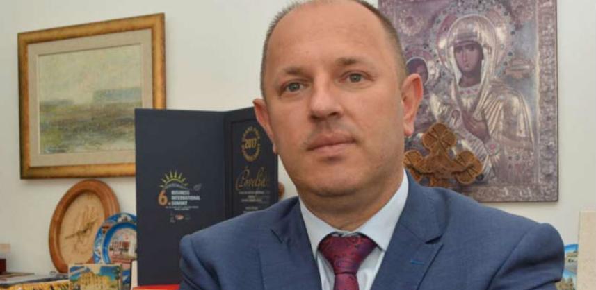 Luka Petrović predložen za direktora Elektroprivrede RS?