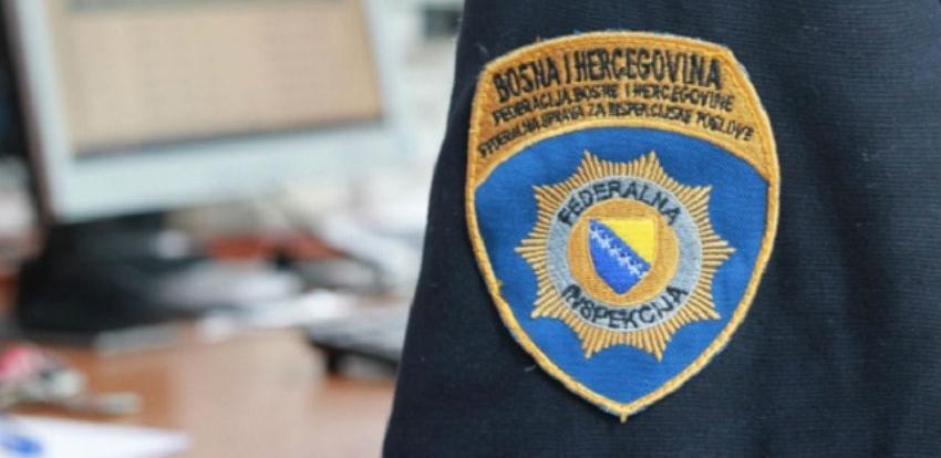 Federalni inspektori izdali 1.122 prekršajna naloga u iznosu 1.570.278 KM