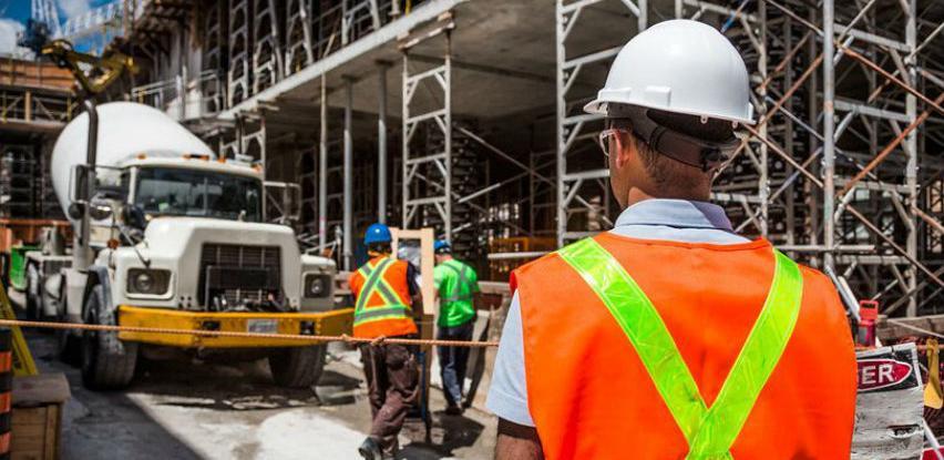 U lipnju smanjena proizvodnja u građevinskom sektoru Europske unije