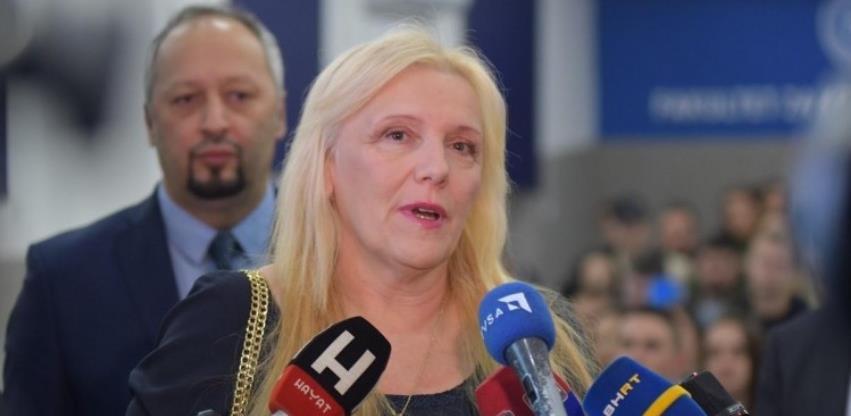 Gupta: BiH ima podršku i NATO-a u očuvanju teritorijalnog integriteta