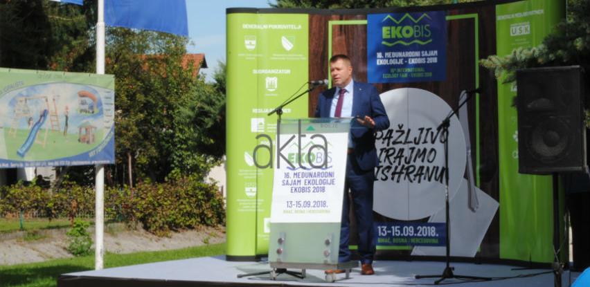 Bez davanja privredne zajednice, BiH ne bi mogla funkcionisati
