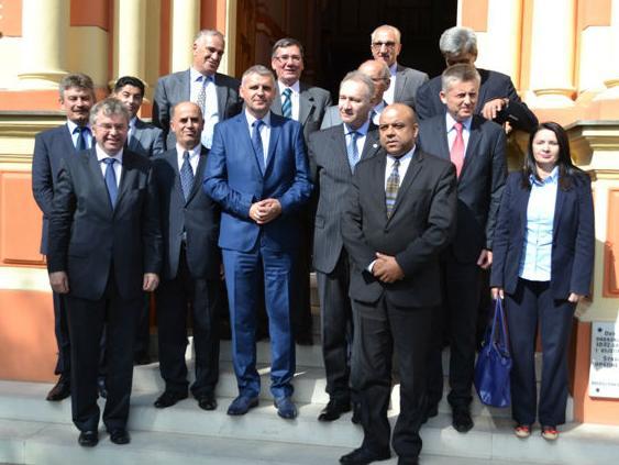 Ambasadori regije posjetili Brčko distrikt BiH: Obećana pomoć privredi