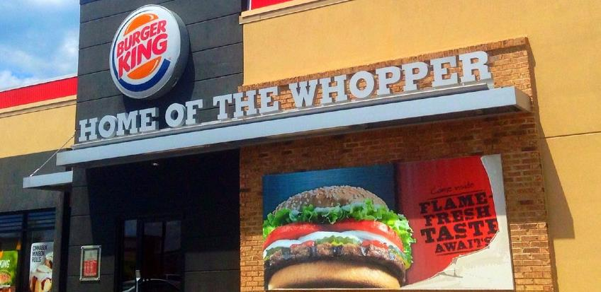 Čuveni američki lanac restorana: Burger King dolazi u Srbiju