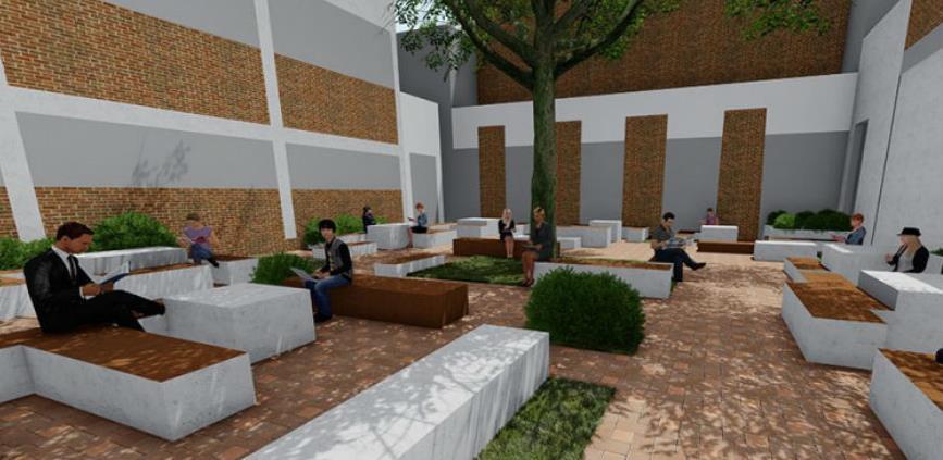 Univerzitetski park iduće godine u Banjaluci