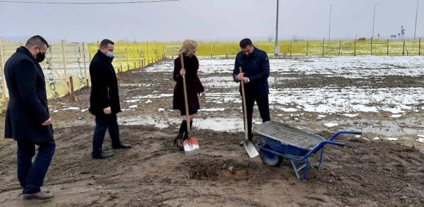 U Odžaku počela izgradnja stanova za socijalno ugrožene porodice