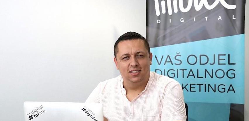 Povećan interes za digitalnim marketingom: Lilium osniva Ecomerce udruženje