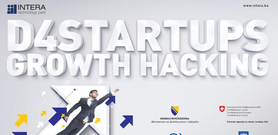 Osigurajte znanja iz growth hackinga na besplatnom treningu