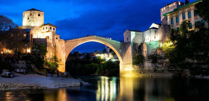 National Geographic: Mostar među 25 europskih gradova koje morate posjetiti