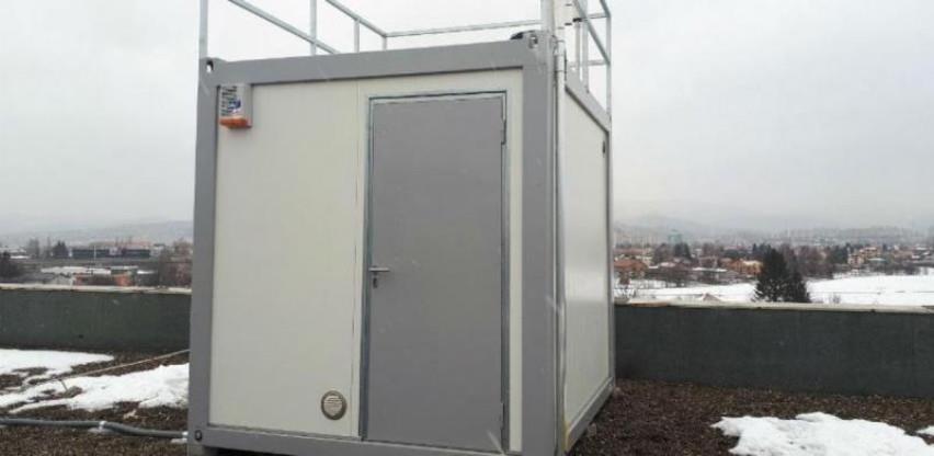 Vlada KS obezbijedila sredstva za unapređenje monitoringa kvaliteta zraka