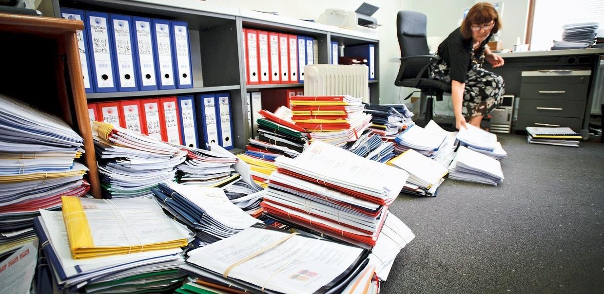 Donesena uredba o načinu vođenja registra državnih zaposlenika