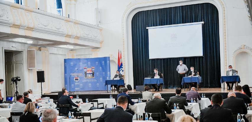 Banja Luka usvojila rebalans budžeta u iznosu od 155 miliona KM