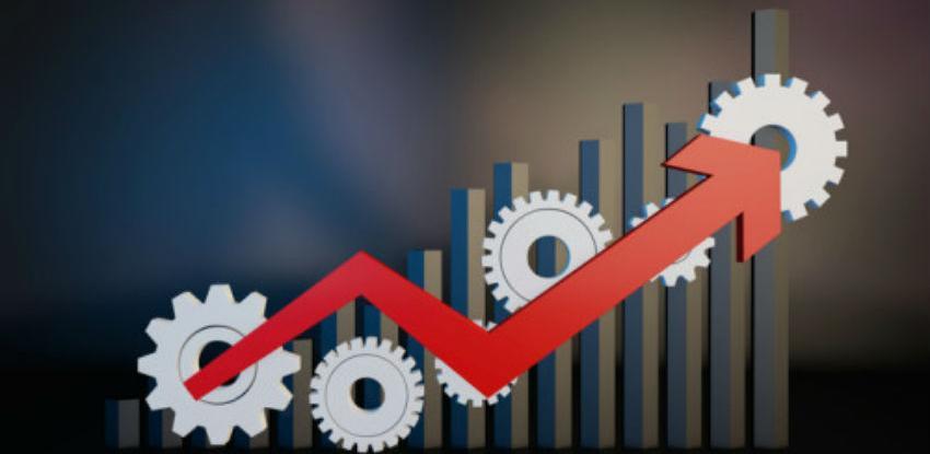 U drugom kvartalu realni rast bh. BDP-a 3,4 posto