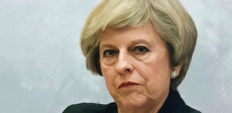 May obećala olakšati građanima EU ostanak u Britaniji nakon Brexita