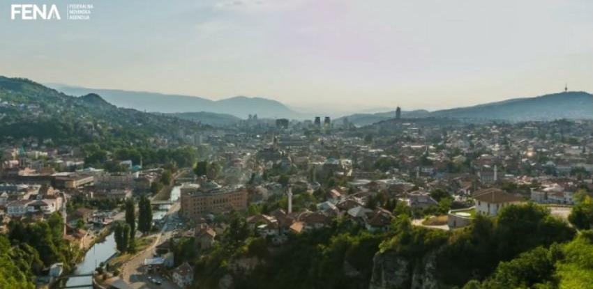 "Projekcijom dokumentarnog filma ""Saraj'vo"" počeo Festival ""balKam"""