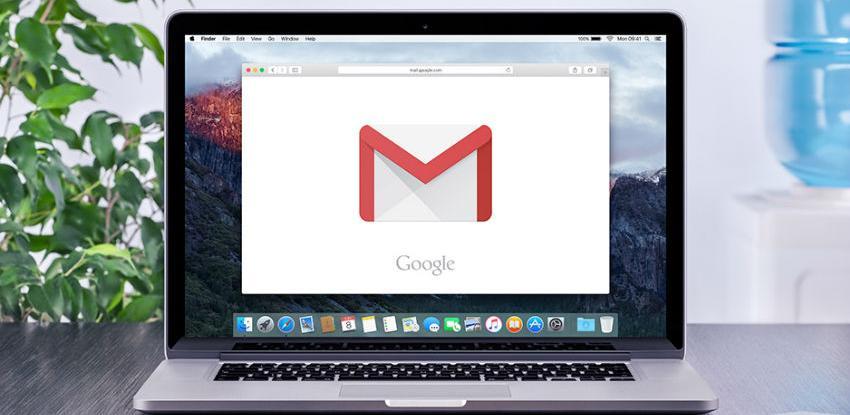 Stiže novi Gmail