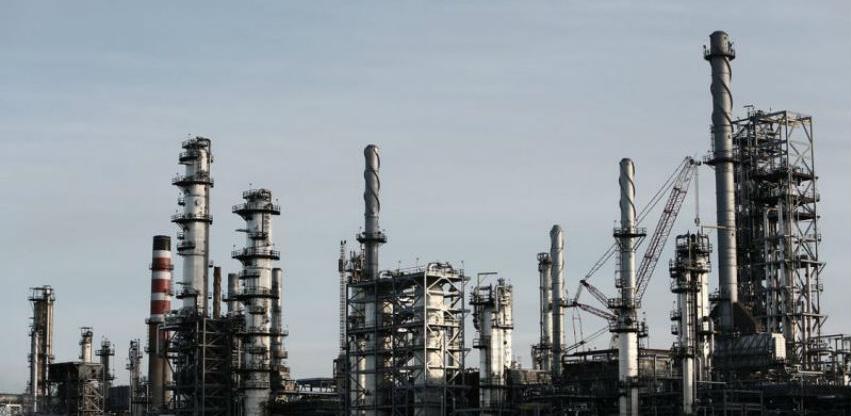 Rafinerija nafte u Bosanskom Brodu zbog remonta neće raditi najmanje godinu dana