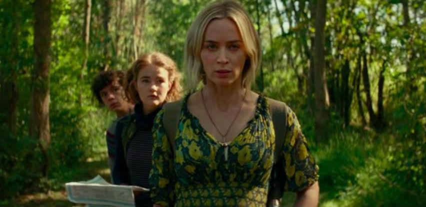 """Stigao trailer filma """"Tiho mjesto 2"""" - vanzemaljci preuzimaju planetu"""