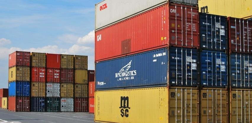 Nastavljen rast bh. izvoza