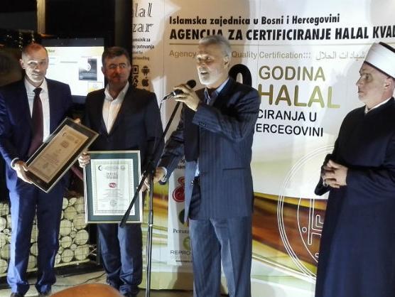 Svečano obilježeno 10 godina halal certificiranja u BiH